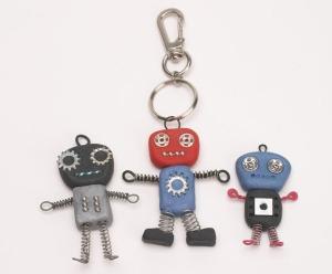 Claybots
