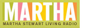 Sherri Haab on Martha Stewart Radio